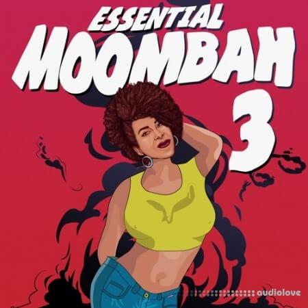 Retrohandz Essential Moombah 3