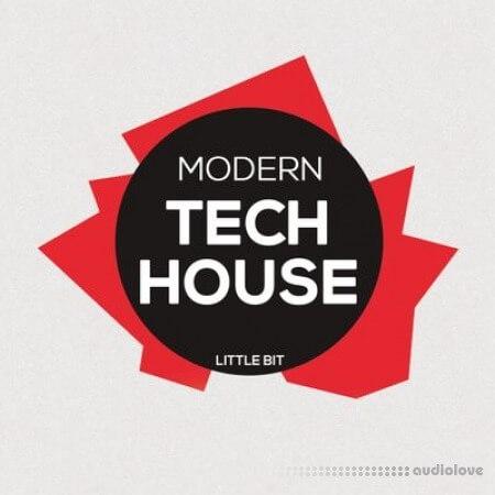 Little Bit Modern Tech House
