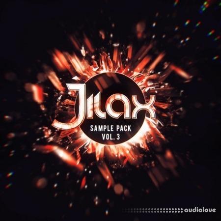 Jilax Psytrance Sample Pack Vol.3 (Bass Edition)