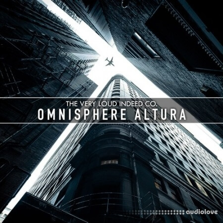 The Very Loud Indeed Co Omnisphere Altura