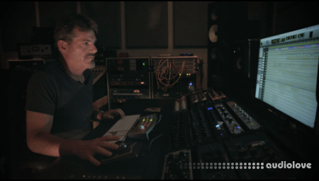 MixWithTheMasters JACQUIRE KING WILDER SAME WAY Workshop #4