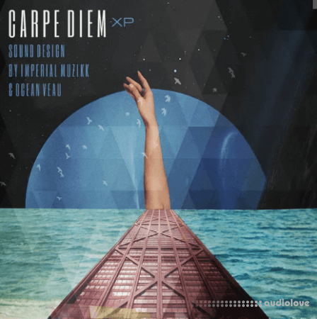 Imperial Muzikk and Ocean Veau Carpe Diem (ElectraX Bank)