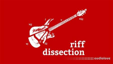 Riffhard Riff Dissection