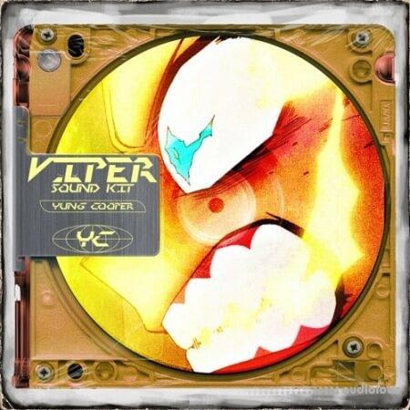 Cooper Viper Sound Kit