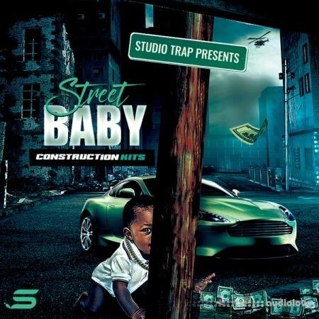 Studio Trap Street Baby