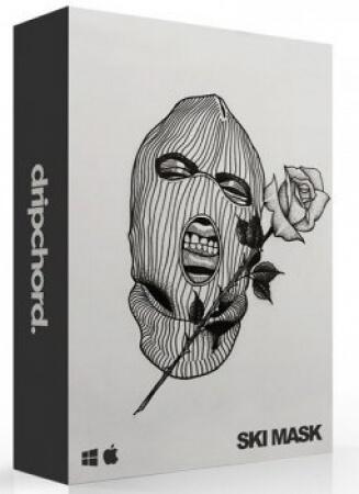 Dripchord Ski Mask (Loop Kit)