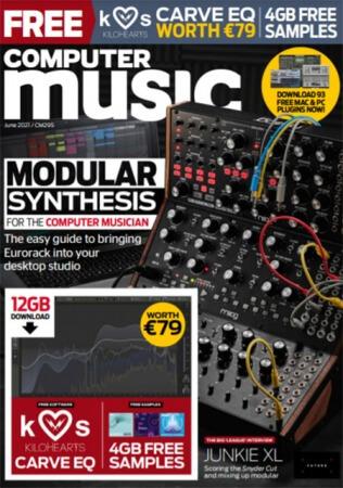 Computer Music June 2021
