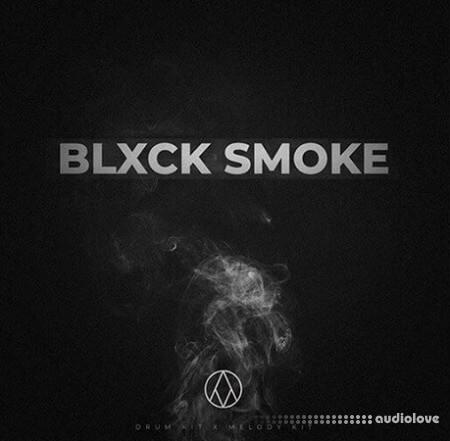 AngelicVibes Blxck Smoke