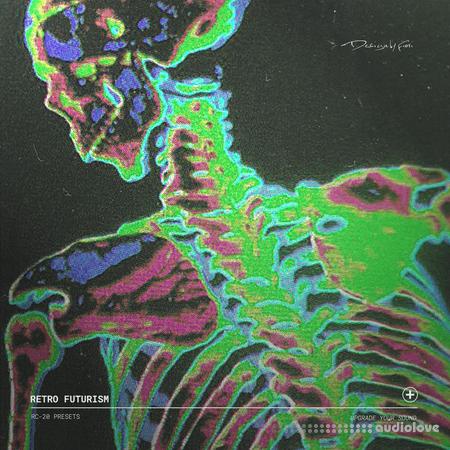 """Fiori RC20 Presets """"Retro Futurism"""""""