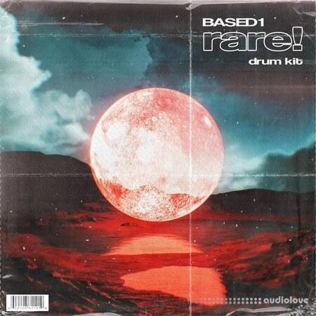 Based1 RARE! (Drum Kit)
