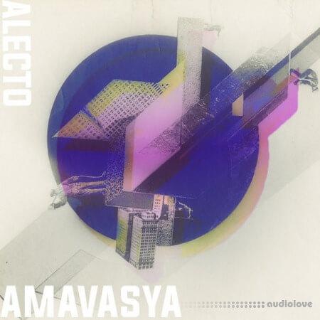 Alecto Amavasya (Drum Kit)