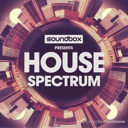 Soundbox House Spectrum