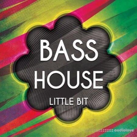 Little Bit Bass House 1