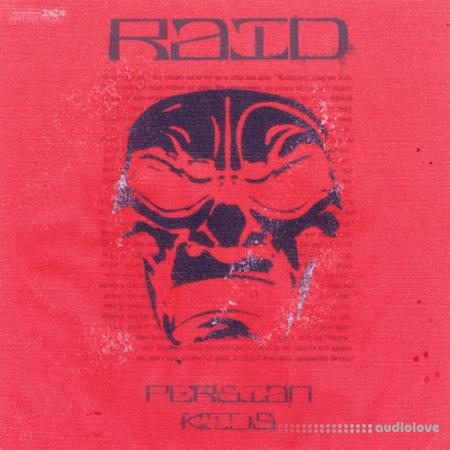 Ricx Raid Sample Library
