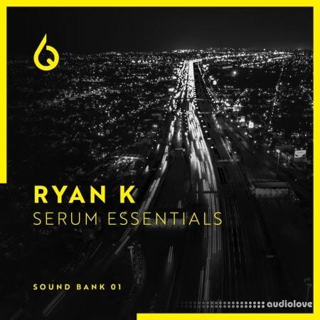Freshly Squeezed Samples Ryan K Serum Essentials
