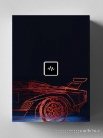 WavSupply Countach Quattro (Loop Kit)