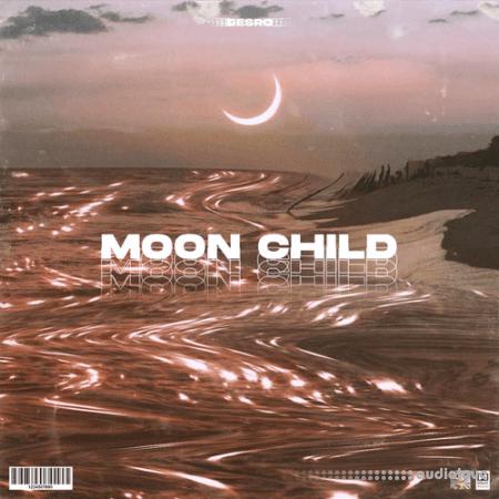 Desro Moon Child Sample Pack WAV