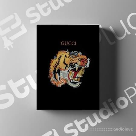 StudioPlug Canary Julz Gucci (Midi Kit)