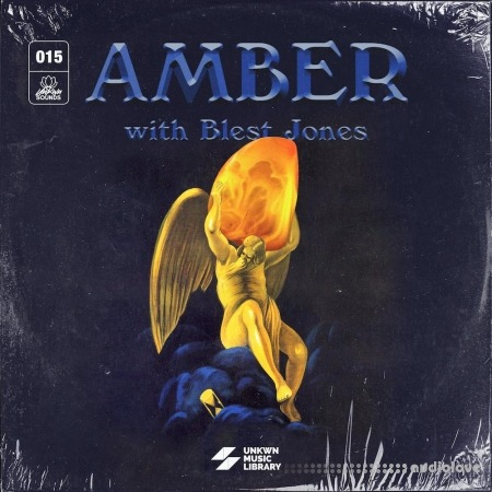 UNKWN Amber (Compositions and Stems)