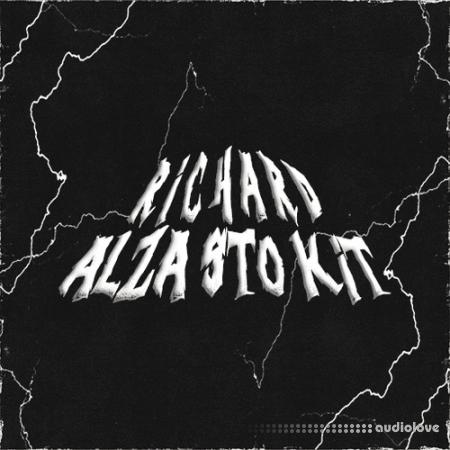 Richard Alza Sto Kit Vol.1