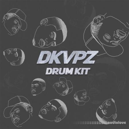 DKVPZ Drum Kit Vol.1