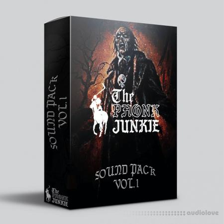 TPJ Sound Pack Vol.1