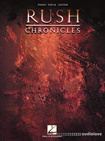 Rush: Chronicles Songbook