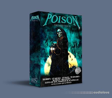 POISON$HIT Vol.2 (FULL VERSION)