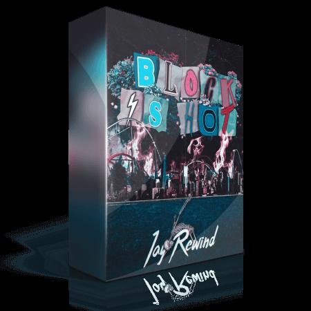 JayRewind Block is Hot (Loop Kit)