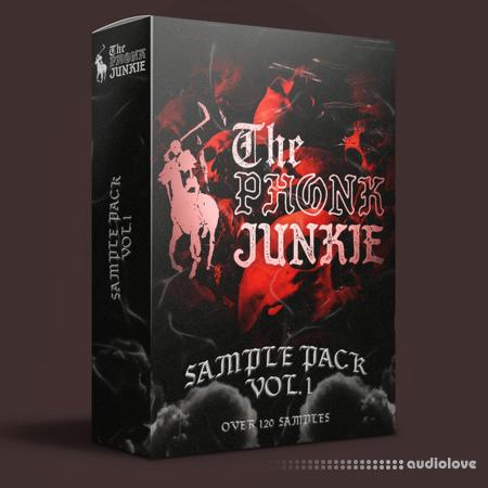 TPJ Sample Pack Vol.1 WAV