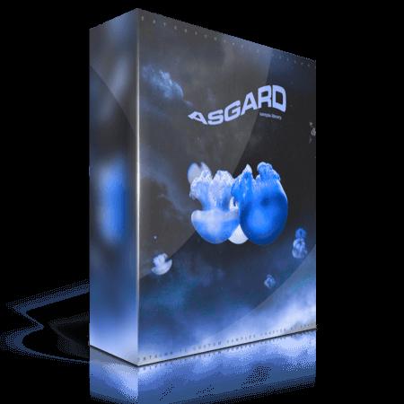 Cryptic Asgard (Sample Library)