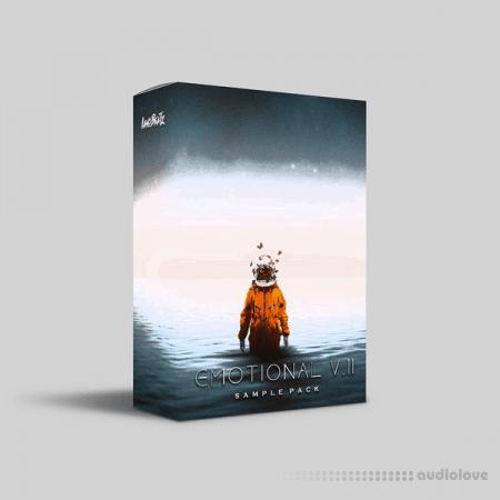 IanoBeatz Emotional Sample Pack Vol.11