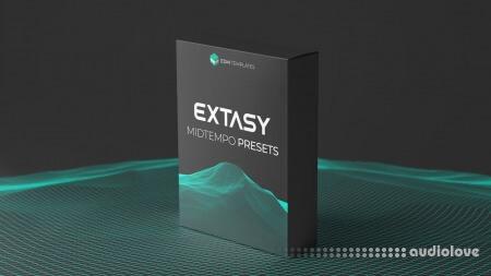 EDM Templates Extasy MiDi Synth Presets DAW Templates