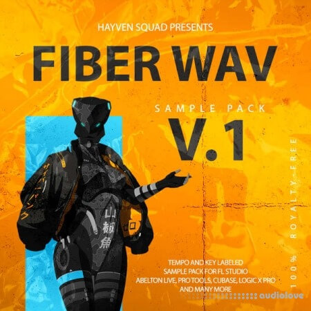 Hayven Squad Fiber Wave Vol.1
