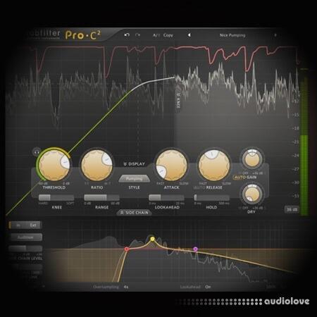 Samplecraze Compressing EDM Kick Drums