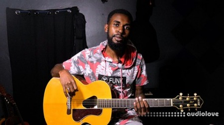 Udemy How to play Reggae on Guitar