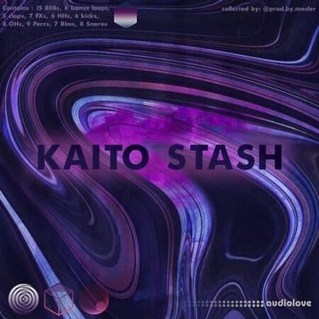 MESLER Kaito Stash kit