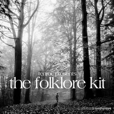 Tenroc The Folklore Kit
