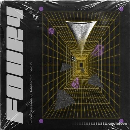 Four4 Progressive and Melodic Tech
