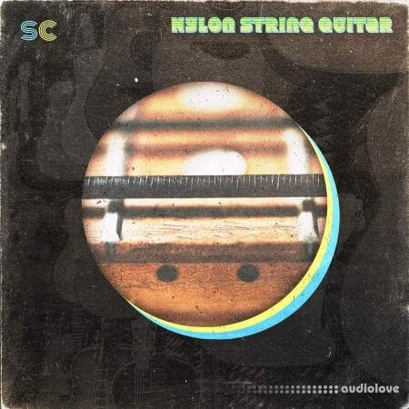 Sonic Collective Nylon String Guitar
