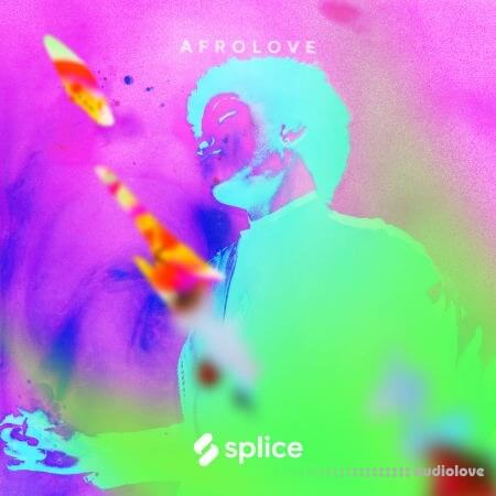 Splice Sessions Afrolove
