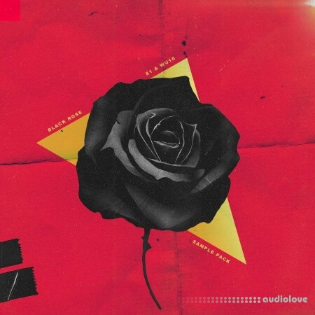 S1 And Wu10 Black Rose Sample Pack (Compositions)