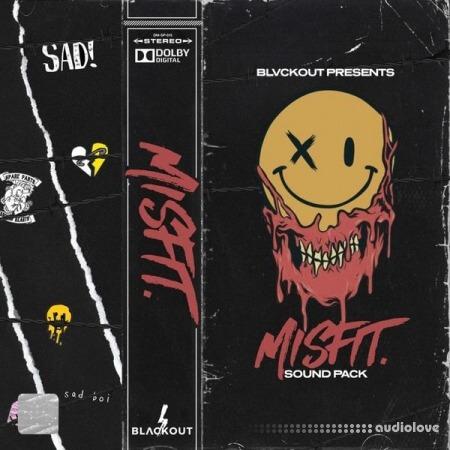 Fxrbes Beats Misfit Sound Kit