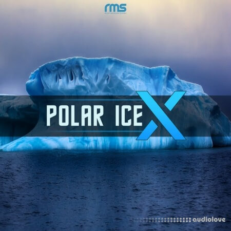 Rocky Mountain Sounds Polar Ice X for Omnisphere 2 - Unify Enhanced