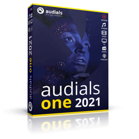 Audials One v21.0.215.0 WiN