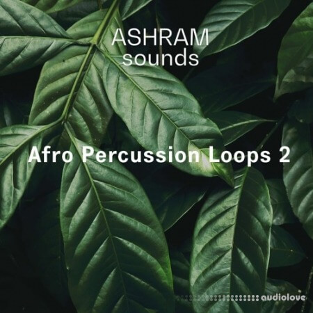 Riemann Kollektion ASHRAM Afro Percussion Loops 2