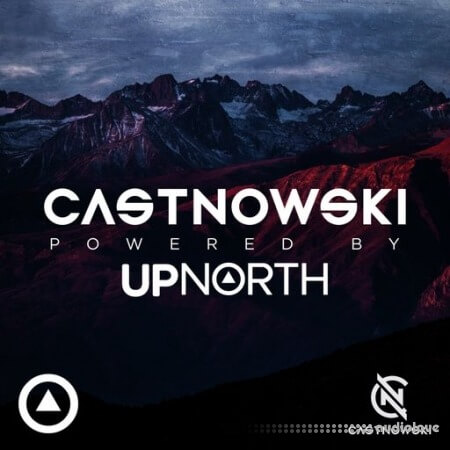 UpNorth Music A.S.R Volume 1 Powered by UpNorth