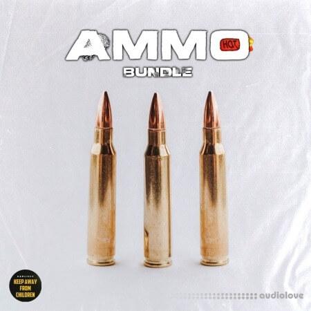 ProdbyJack Ammo Bundle (Vol 1-3)