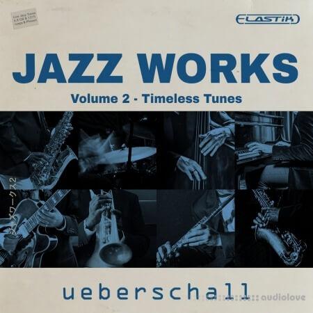 Ueberschall Jazz Works 2