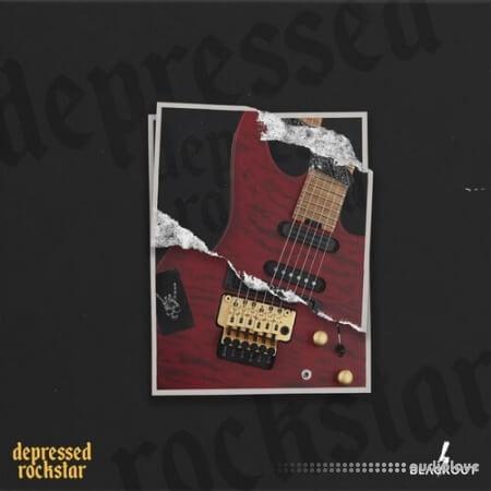 Blvckout Depressed Rockstar